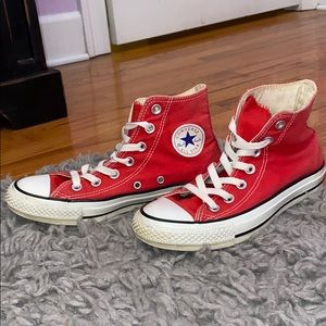 Converse All Star ★ hightop